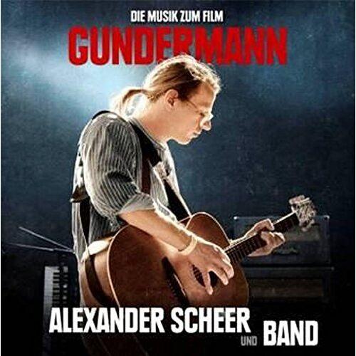 - GUNDERMANN - Die Musik zum Film - Preis vom 05.09.2020 04:49:05 h