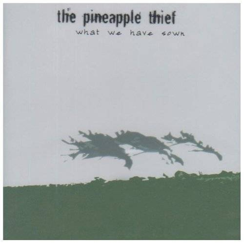 Pineapple Thief - What We Have Sown - Preis vom 14.04.2021 04:53:30 h