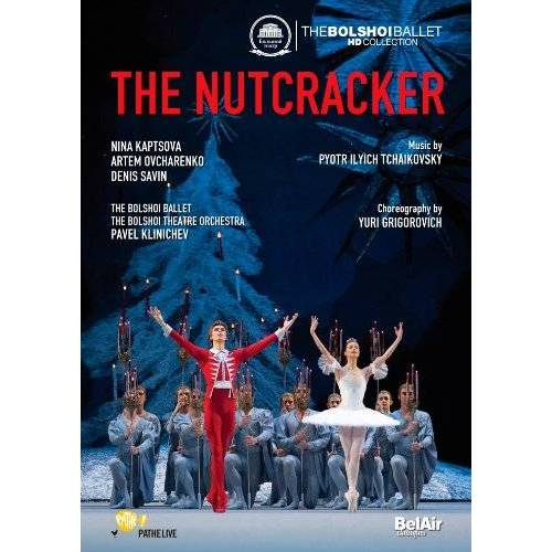 Vincent Bataillon - Der Nussknacker (Tschaikowsky) - Preis vom 19.01.2021 06:03:31 h