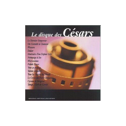 Ost - Le Disque des Cesars - Preis vom 20.10.2020 04:55:35 h