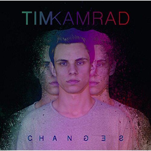 Tim Kamrad - Changes - Preis vom 08.04.2021 04:50:19 h