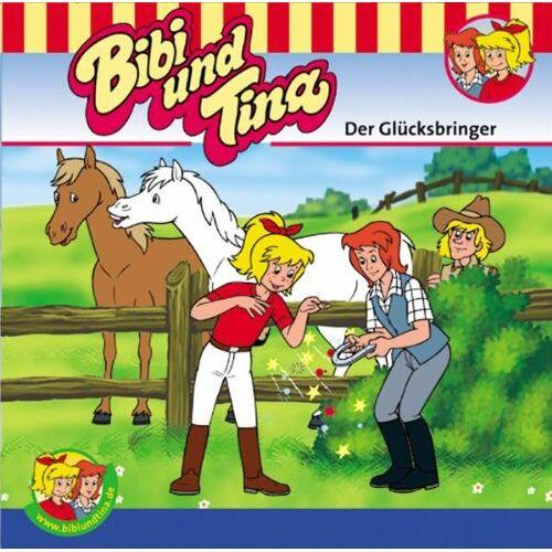 Bibi und Tina - Folge 38: Der Gluecksbringer - Preis vom 26.02.2020 06:02:12 h