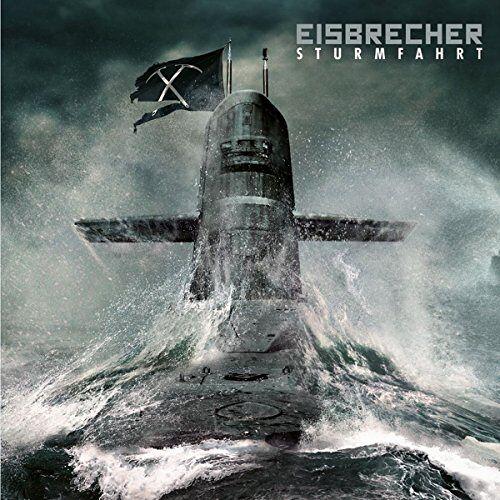 Eisbrecher - Sturmfahrt - Preis vom 14.04.2021 04:53:30 h