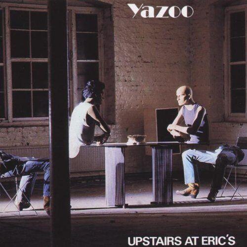 Yazoo - Upstairs at Eric'S - Preis vom 15.04.2021 04:51:42 h
