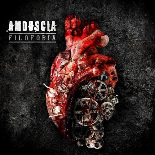 Amduscia - Filofobia - Preis vom 17.01.2021 06:05:38 h