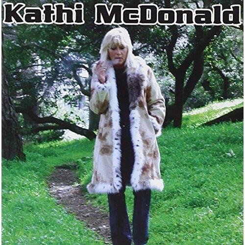 Kathi Mcdonald - Preis vom 09.05.2021 04:52:39 h