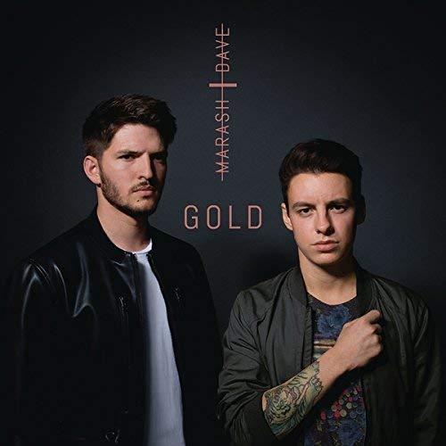 Marash and Dave - Gold - Preis vom 01.03.2021 06:00:22 h