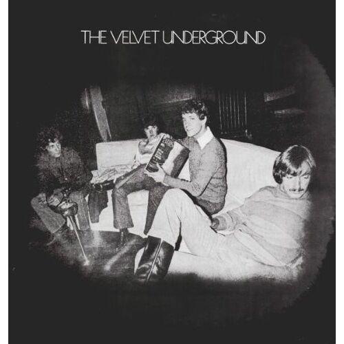 Velvet Underground - The Velvet Underground (3rd) [Vinyl LP] - Preis vom 09.04.2021 04:50:04 h