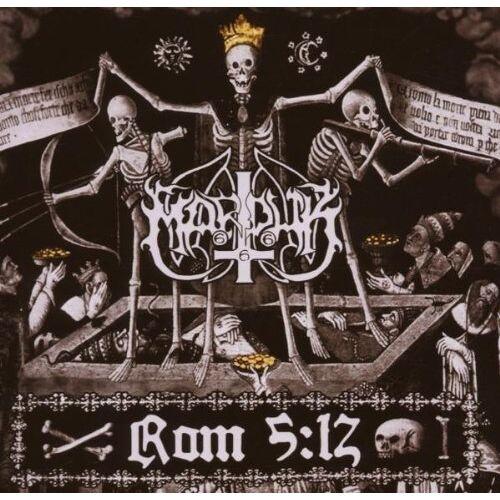 Marduk - Rom 5:12 - Preis vom 06.05.2021 04:54:26 h