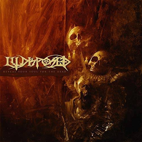 Illdisposed - Reveal Your Soul for the Dead - Preis vom 16.01.2021 06:04:45 h