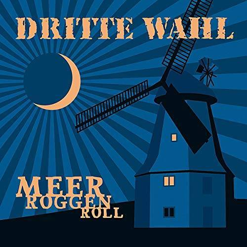 Dritte Wahl - Meer Roggen Roll [Vinyl LP] - Preis vom 24.02.2021 06:00:20 h