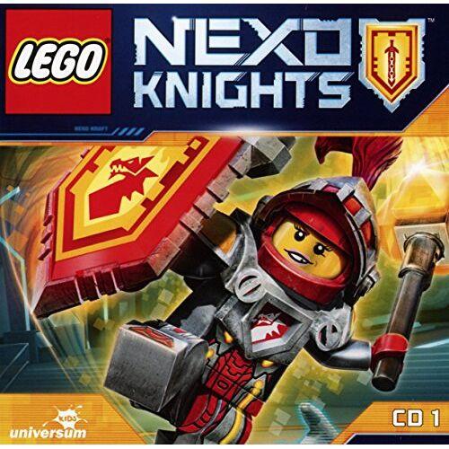 Lego Nexo Knights - Lego Nexo Knights Hörspiel Folge 1 - Preis vom 13.11.2019 05:57:01 h