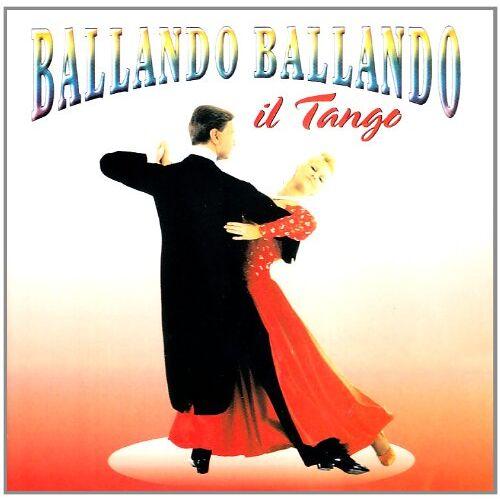 Vari-Il Tango - Il Tango - Preis vom 28.05.2020 05:05:42 h