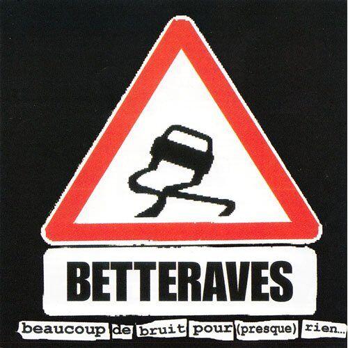 Les Betteraves - Beaucoup de Bruit pour [Presqu - Preis vom 06.09.2020 04:54:28 h
