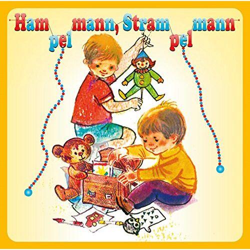 Various - Hampelmann,Strampelmann - Preis vom 04.09.2020 04:54:27 h