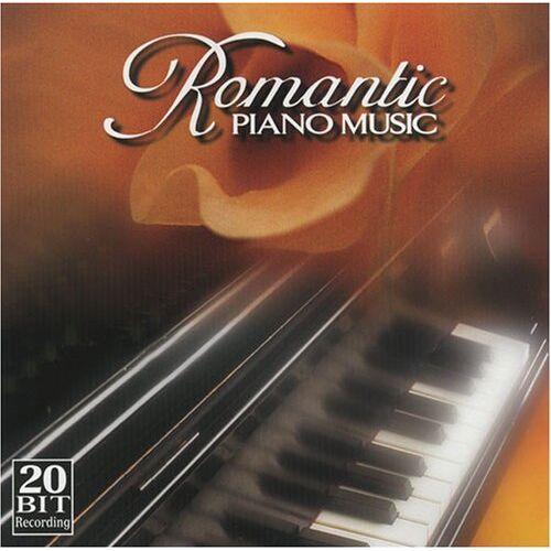 Va-piano - Romantic Piano Music Vol. 2 - Preis vom 04.09.2020 04:54:27 h