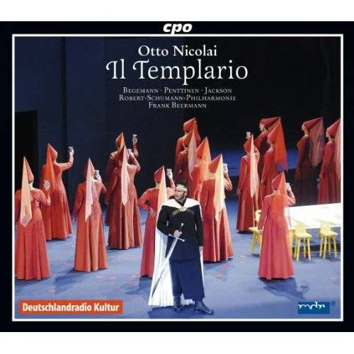 Various - Il Templario - Preis vom 14.05.2021 04:51:20 h