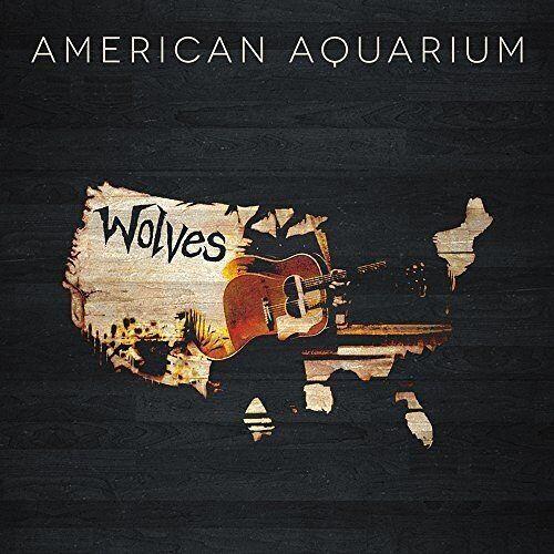 American Aquarium - Wolves - Preis vom 18.10.2020 04:52:00 h