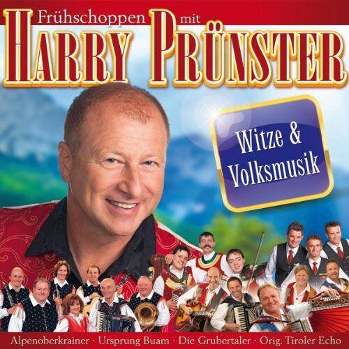 Harry Prünster - Frühschoppen - Preis vom 16.04.2021 04:54:32 h