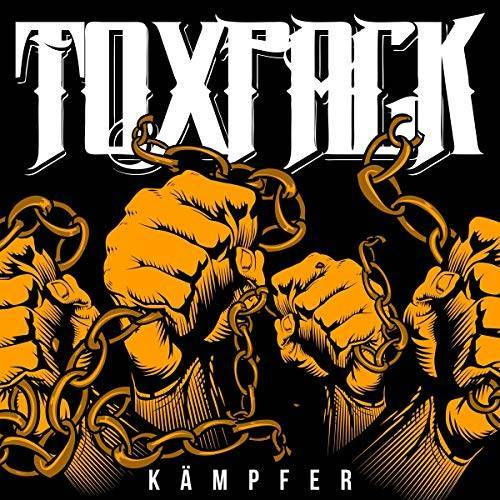 Toxpack - Kämpfer - Preis vom 20.10.2020 04:55:35 h