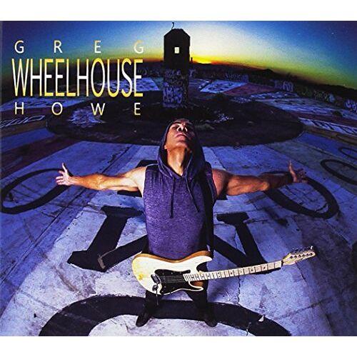 Greg Howe - Wheelhouse - Preis vom 16.01.2021 06:04:45 h