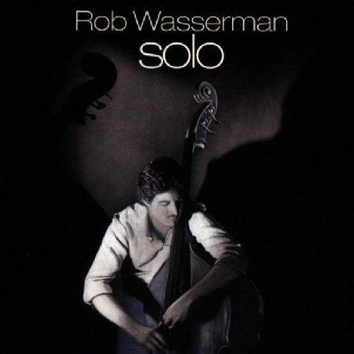 Rob Wasserman - Solo - Preis vom 21.01.2021 06:07:38 h