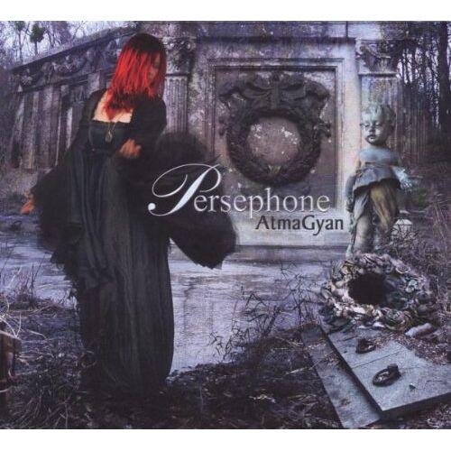 Persephone - Atma Gyan - Preis vom 04.09.2020 04:54:27 h