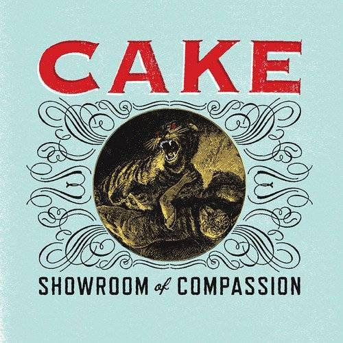 - Showroom of Compassion [Import USA] - Preis vom 23.10.2020 04:53:05 h