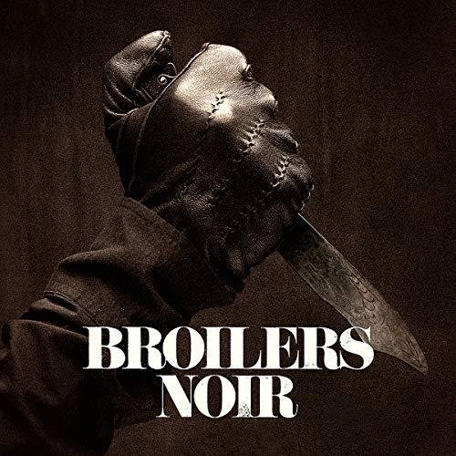 Broilers - Noir - Preis vom 04.05.2021 04:55:49 h