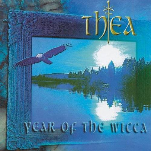 Thea - Year of the Wicca - Preis vom 25.01.2021 05:57:21 h
