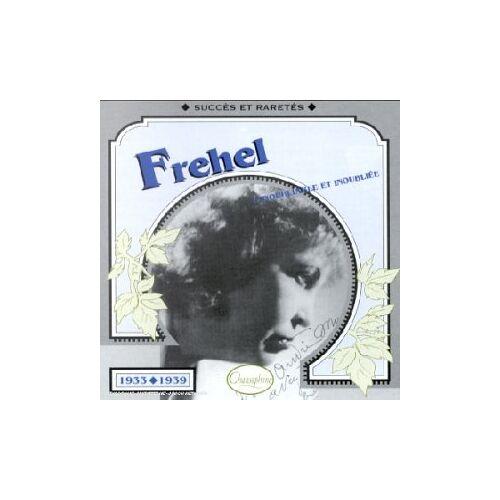 Frehel - Frehel                 1933-39 - Preis vom 20.10.2020 04:55:35 h