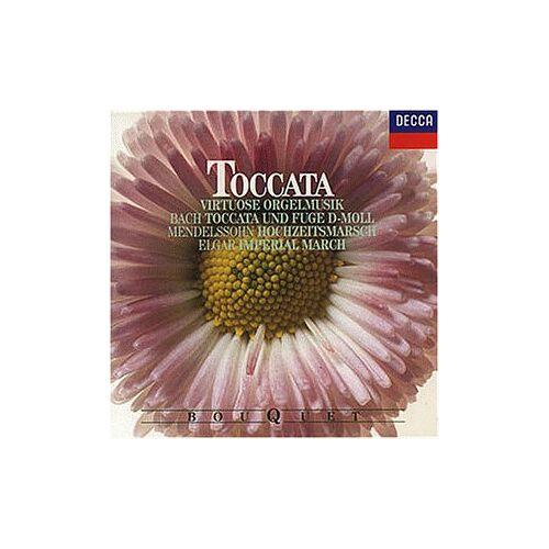 P. Hurford - Virtuose Orgelmusik - Preis vom 26.01.2020 05:58:29 h