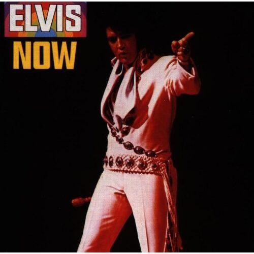 Elvis Presley - Elvis Now - Preis vom 07.03.2021 06:00:26 h