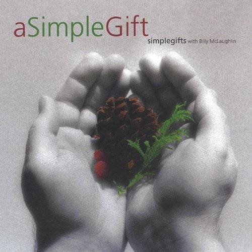 Simple Gifts - Simple Gift - Preis vom 08.03.2021 05:59:36 h