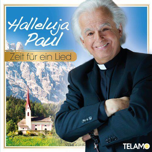 Hallelujah Paul - Zeit für Ein Lied - Preis vom 16.01.2021 06:04:45 h