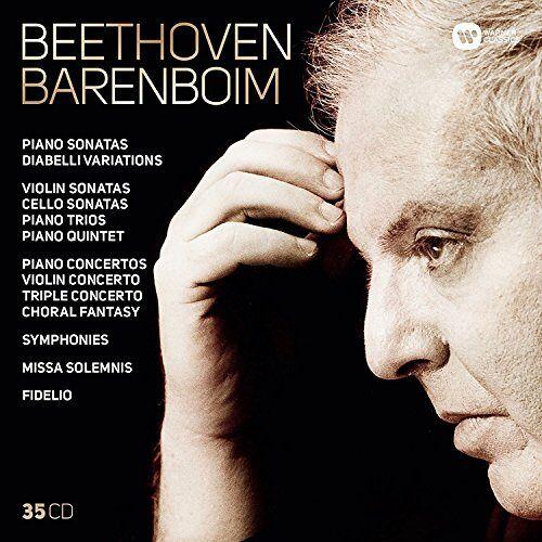 Daniel Barenboim - Beethoven Barenboim - Preis vom 17.10.2019 05:09:48 h