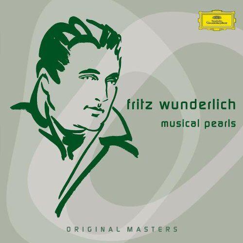 Fritz Wunderlich - Art of Fritz Wunderlich - Preis vom 05.09.2020 04:49:05 h