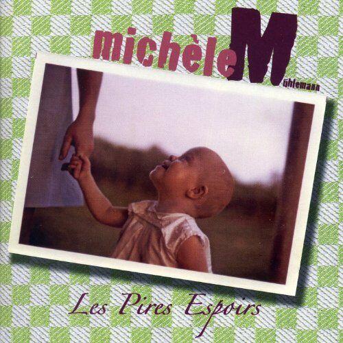 Michele Muhlemann - Les Pires Espoirs [+Bonus Dvd] - Preis vom 04.09.2020 04:54:27 h