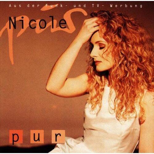 Nicole - Pur - Preis vom 22.01.2020 06:01:29 h
