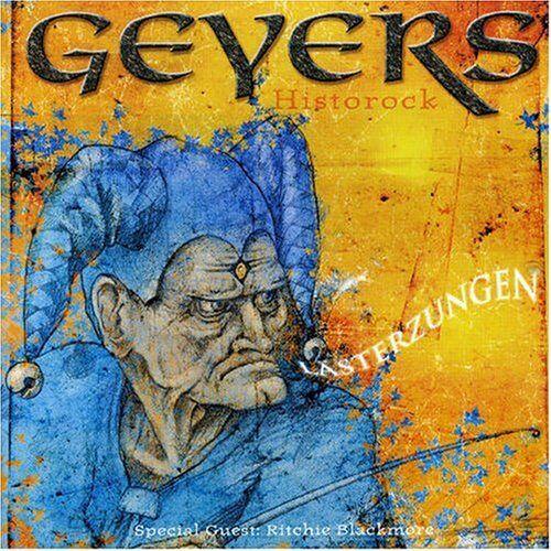 Geyers - Lästerzungen - Preis vom 04.05.2021 04:55:49 h