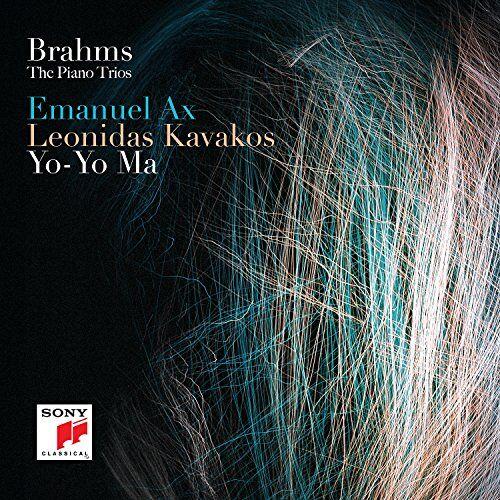 Yo-Yo Ma - Brahms - The Piano Trios - Preis vom 20.10.2020 04:55:35 h