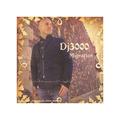 DJ 3000 - Migration - Preis vom 12.05.2021 04:50:50 h