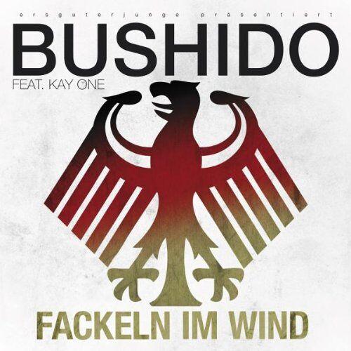 Bushido feat. Kay One - Fackeln im Wind - Preis vom 11.11.2019 06:01:23 h