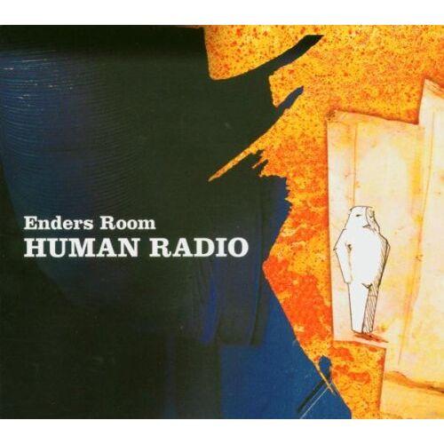 Enders Room - Human Radio - Preis vom 29.01.2020 05:58:29 h