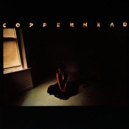 Copperhead - Preis vom 20.10.2020 04:55:35 h