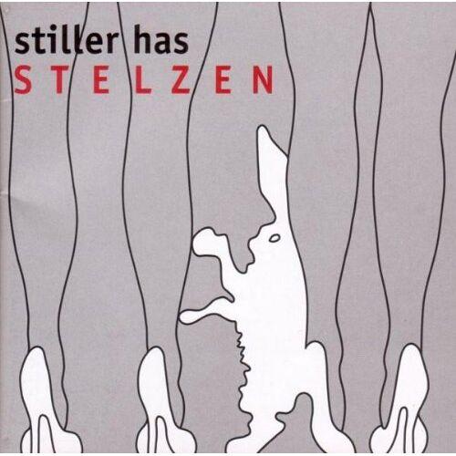 Stiller Has - Stelzen, 1 Audio-CD - Preis vom 05.01.2021 05:56:35 h