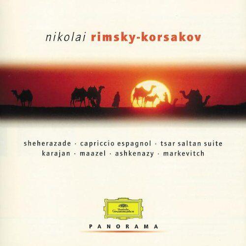 Karajan - Scheherazade / Hummelflug - Preis vom 20.10.2020 04:55:35 h