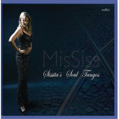 MisSiss - Sissita's Soul Tangos - Preis vom 16.10.2019 05:03:37 h