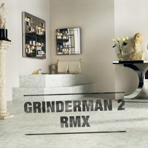 Grinderman - Grinderman 2 Rmx (Vinyl+CD) [Vinyl LP] - Preis vom 06.09.2020 04:54:28 h