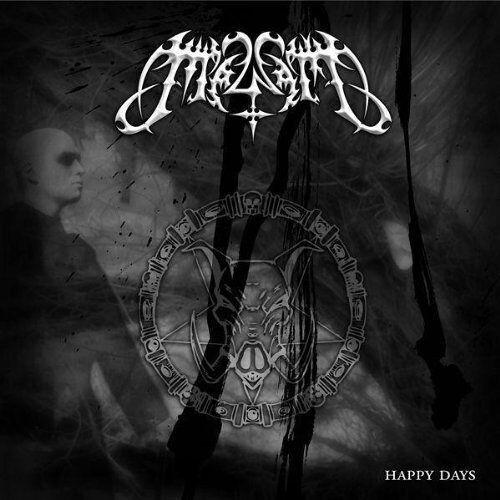 Malnatt - Happy Days - Preis vom 15.04.2021 04:51:42 h